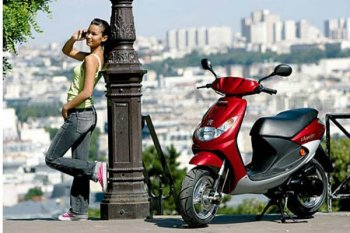 Какой скутер лучше купить, японский или китайский?