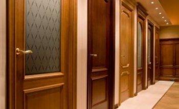 Что нужно знать, выбирая межкомнатные двери