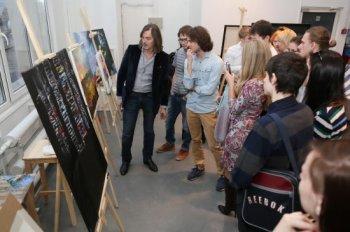 Никас Сафронов для проекта «АртУлей»: Где заканчивается искусство и начинается оскорбление?