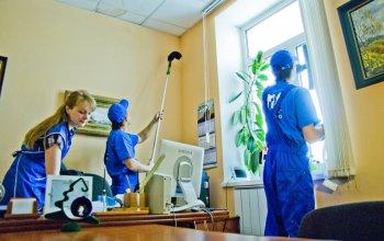 Важность и необходимость клининговых услуг