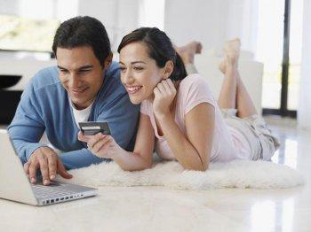 Кредитные карты онлайн: плюсы оформления через Интернет