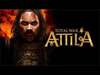 Total War: Attila – обзор