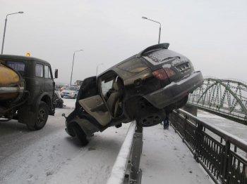Что вы сделали с машиной!?