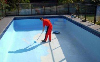Особенности заливки фундамента для бассейна. Разновидности чаш бассейнов