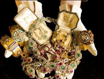 Несколько причин продать старые драгоценности