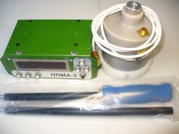 Электронный магнитометр