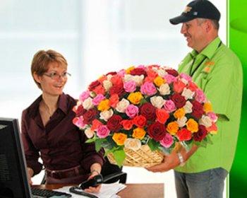 Услуга доставки цветов, ее предназначение и организация