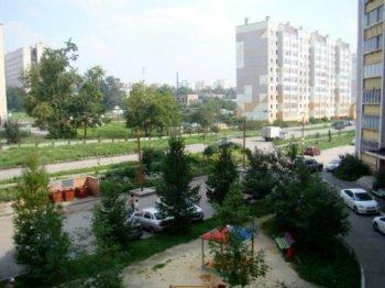 В Челябинске выберут самый зеленый двор