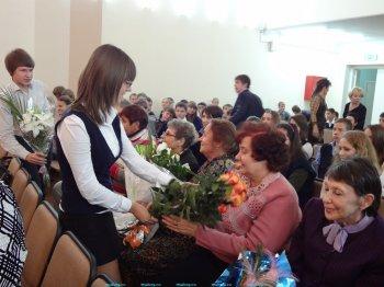 Управление Росреестра проводит акцию в Челябинске «Подарок ветерану»
