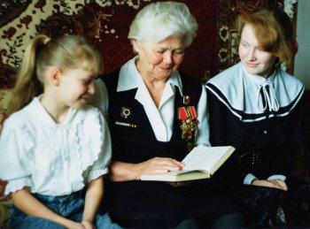 Международная Акция «Читаем детям о войне» пройдет и в Челябинске
