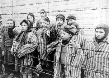 Челябинцы - малолетние узники концлагерей впервые делятся воспоминаниями в книге