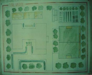 Челябинцы представили 20 проектов на конкурс «Мой зеленый двор»