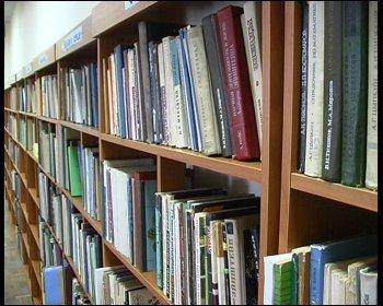 Библиотечная неделя-2015 в Челябинске: «Место встречи – библиотека»