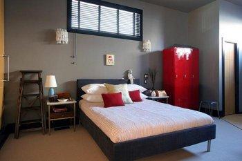 Как не допустить ошибки при оформлении интерьера спальни