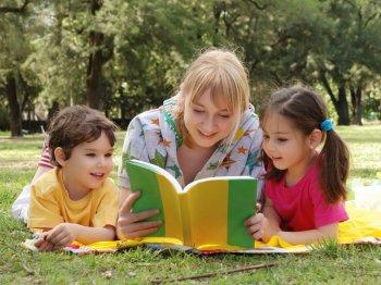 Праздник «Бульвар читающего детства» состоится в Челябинске