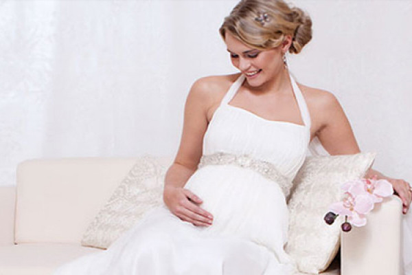 af0b8b0b2f7 Платье для беременной невесты » Новостной блог Челябинска