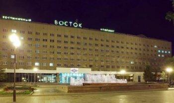 Гостиница для командировки в Тюмени