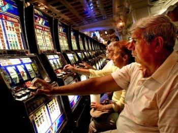 Игровые автоматы. Видео покер
