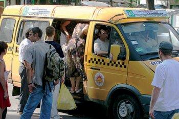 В маршрутках Челябинска незаконно повысили цены на проезд