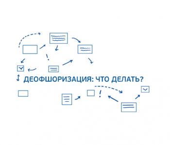 Деофшоризация - что делать? Информационная брошюра для владельцев зарубежных активов