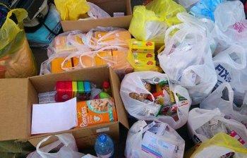 В Челябинске продолжается сбор гуманитарной помощи республике Хакасия