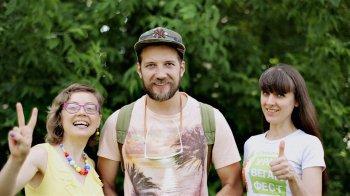 Фестиваль этичного творчества «УралВеганФест-2015» – уже скоро!