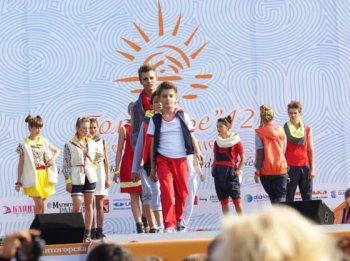 В Челябинской области пройдёт международный модный фестиваль