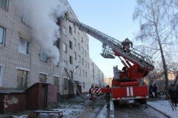 В Челябинской области произошло 9 пожаров за сутки