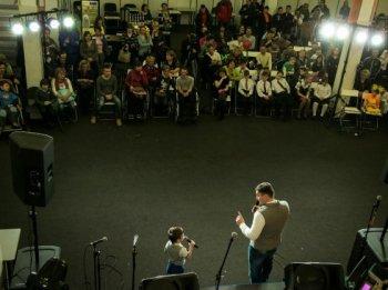 В Челябинске пройдёт форум по поддержке детей с расстройствами аутистического спектра
