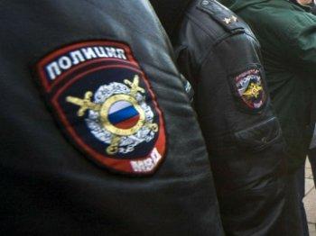 МВД Челябинской области благодарит участников поиска мальчика из Абдулино