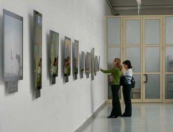 Автор из Челябинской области представит выставку в музее искусств