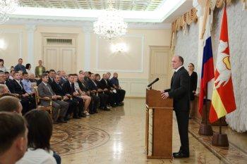 Спортивный актив Челябинской области получил правительственные премии