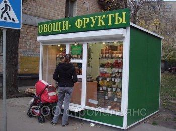 Амнистия по временным нестационарным объектам Челябинска действует до окончания 2015 года