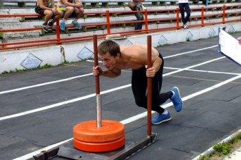 Чемпионат Челябинской области по функциональному многоборью прошел в Озёрске