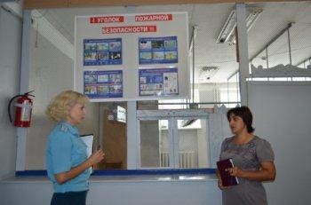 Школы Челябинской области проходят проверку перед учебным годом