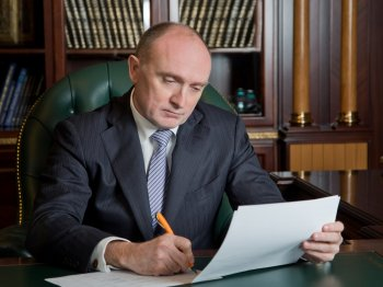 В Челябинской области кончился приём заявок на место уполномоченного по правам человека