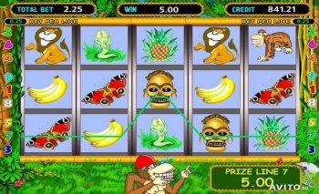 Что такое лотерейные игровые автоматы?