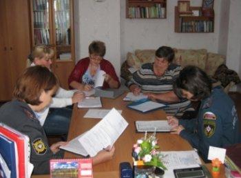 Полицейские Челябинской области продолжают проверять образовательные организации
