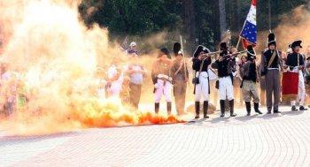 Челябинцы «оживят» Бородинское сражение в День Воинской Славы России