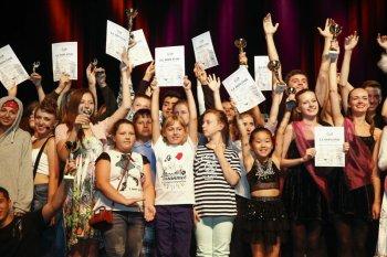Арт-проект «Академия» из Челябинска – призеры международного фестиваля творчества во Франции!