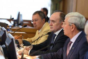 Доходы Челябинской области выросли на 3 млрд рублей
