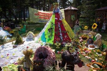 В Челябинске пройдёт городской показ цветов и фруктов