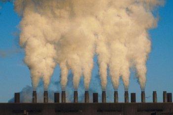 Предприятия Челябинской области оштрафованы за вредные выбросы в воздух