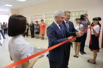 В Челябинской области открылся новый Дом культуры