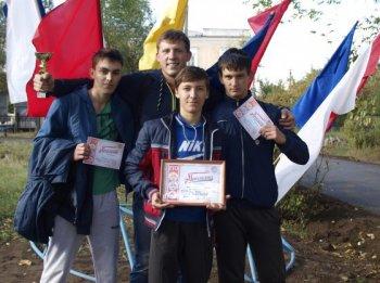 В Челябинской области открылись новые велополоса и спортплощадка