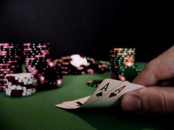 Секреты азартных карточных игр