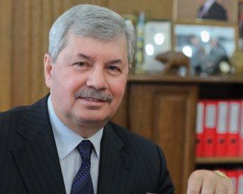 Владимир Мякуш прокомментировал новый законопроект Госдумы о бюджете