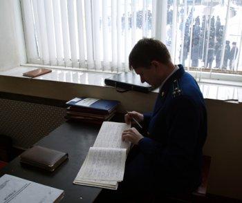 Прокуратура Челябинска выявила нарушения в колонии № 11