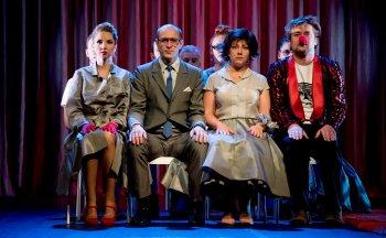 Камерный театр Челябинска откроет новый сезон «Третьей головой»