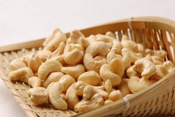 Полезные свойства ореха кешью